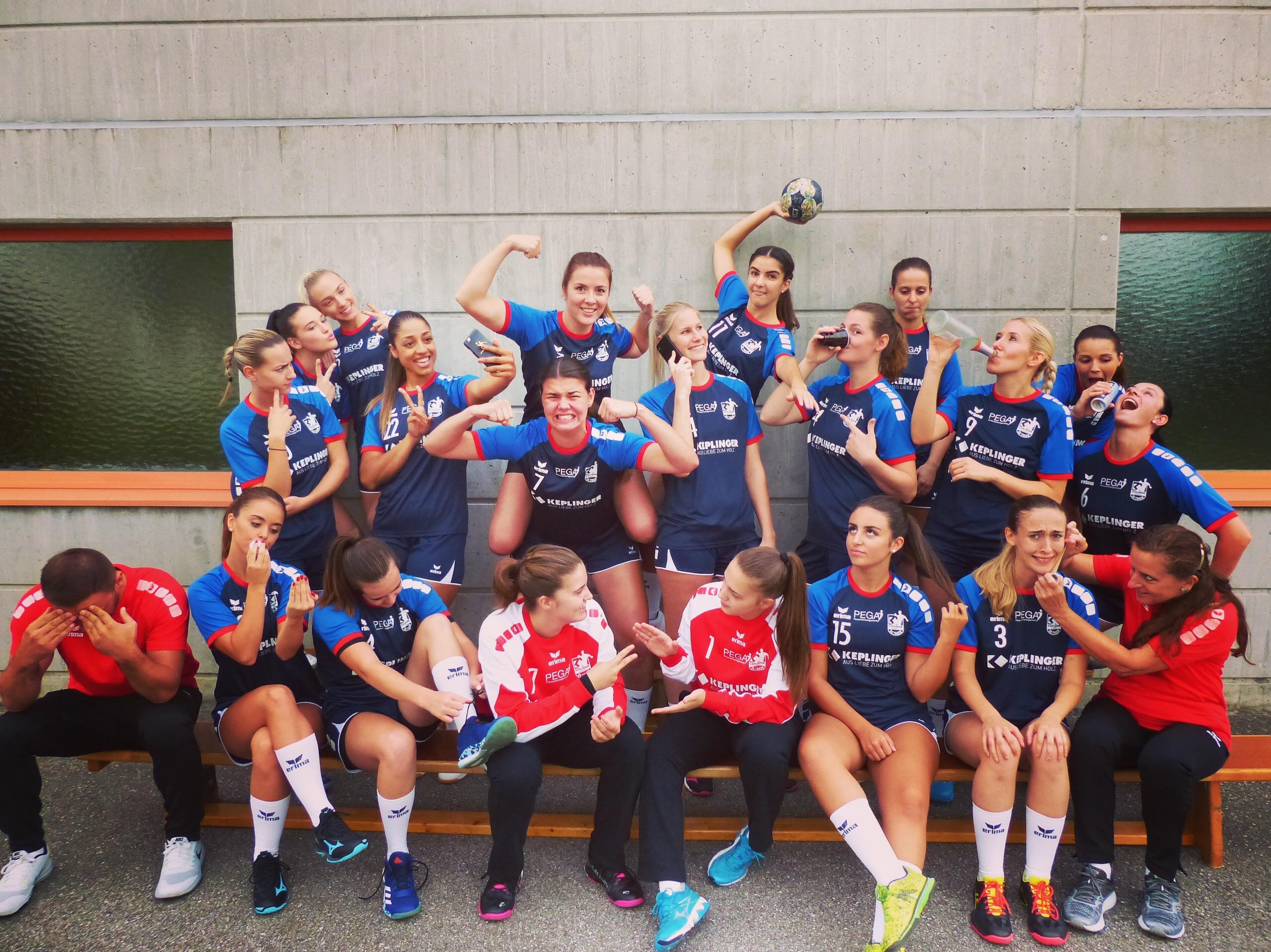 Landesliga Frauen